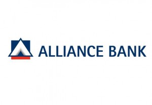alliance bank personal loan