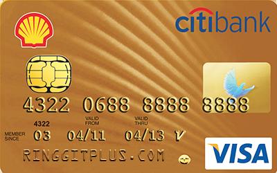 shell-citibank-gold-credit-card